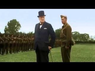 Seven Nation Army Can't Stop the British Empire