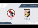 AFL17. Italy. Serie A. Day 29. Bari - Palermo