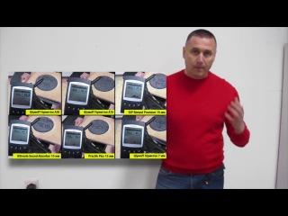 Как выбрать шумопоглотитель? Тест сравнение шумоизоляции Шумoff, StP, Ultimate, Practik
