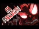 Crash Bandicoot N. Sane Trilogy (Warped) Intro (русские слова)
