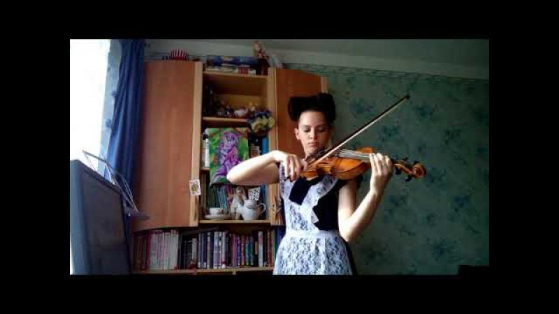 OST Alice in Wonderland * Violin * Алиса в стране чудес * Скрипка