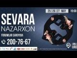 Sevara Nazarxonga Forumlar Saroyi jo'r bo'ldi! Exclusive!!! 2017
