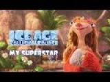 Ice Age 5  Jessie J - My Superstar (Lyrics Video)
