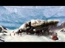 Тайны шестого Континента Что пытались скрыть ФСБ И ЦРУ в Антарктиде Документальные фильмы