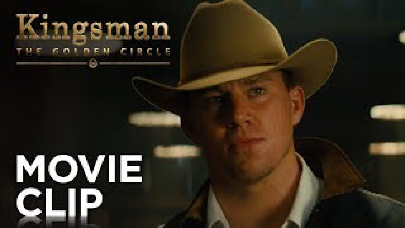 Kingsman: The Golden Circle |