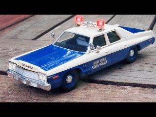 Mavi Polis Arabası ve Yarış Arabası - Akıllı Arabalar çizgi filmi - Türkçe İzle