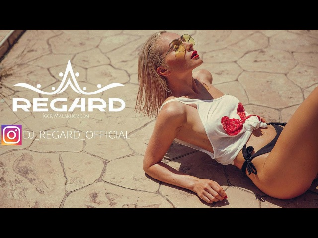 Special Summer Paradise 2017 - The Best Of Vocal Deep House Music Chill Out - Mix By Regard