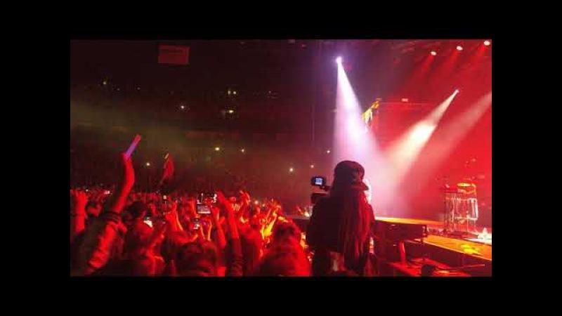 Imagine Dragons - Yesterday (Live)
