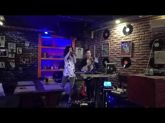 Sky Truffles - Habibi Ya Nour El Ain (acoustic cover, Amr Diab)