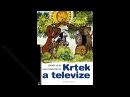 Krtek a televize Audio pohádka