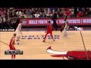 Kemba Walker 47 points Highlights vs Chicago Bulls