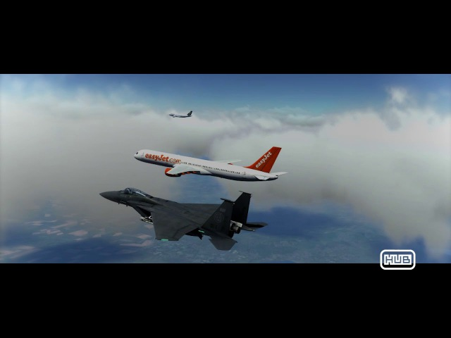 [DCS] Civil Aircraft Mod Beta