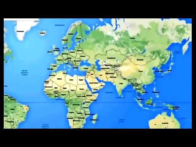 Земля плоская!Доказательства,аргументы...