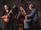Les Paul with Larry Carlton