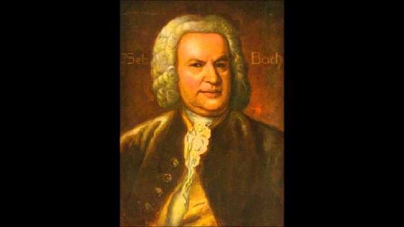 J. S. Bach Wachet! betet! betet! wachet! (BWV 70a) (Rilling)