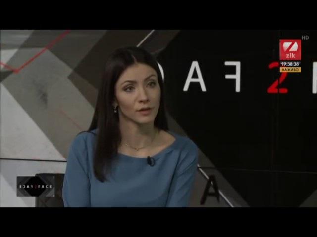 Михаил Саакашвили на канале zik 11.05.2017