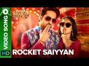Rocket Saiyyan - Video Song | Shubh Mangal Saavdhan | Ayushmann Bhumi Pednekar | Tanishk - Vayu