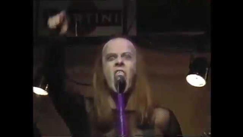 Behemoth - Decade of Therion (Live at Reaktor, Minsk, Belarus, 11.02.2001)