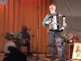 Юрий Кукин за барабанами - 60 лет спустя. 26 мая 2008 г.