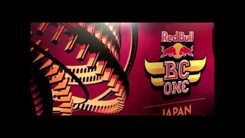 Best of Red Bull BC One Japan 2017 (Neyagawa cypher)