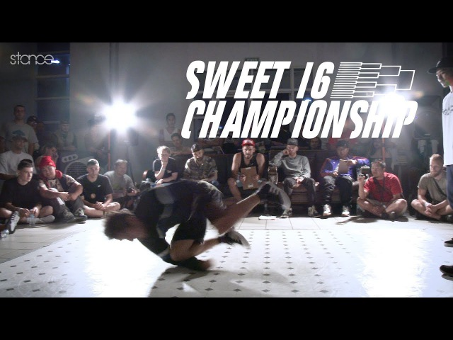 Финал Sweet 16 Championship 2017. Drift Docious All-Stars (usa / korea) vs Team LCB (japan).