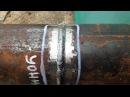 Как варить красивые швы начинающим сварщикам.Какие электроды выбрать.LB 52U или Уони 13-55? rfr dfhbnm rhfcbdst ids yfxbyf.obv c