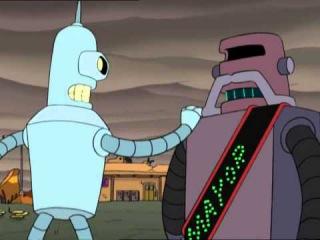 Robot Porn (UNCENSORED) 18+