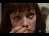 Pulp Fiction - Uma Thurman, John Travolta  #coub, #коуб