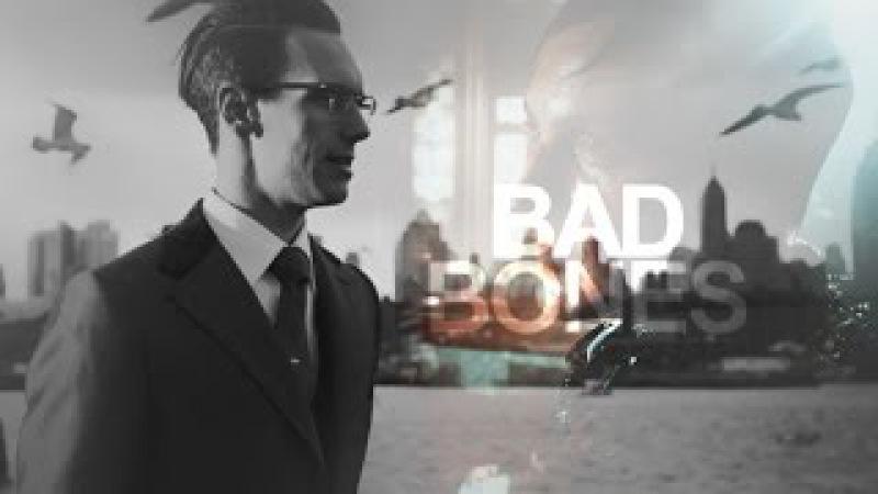Edward oswald | bad bones