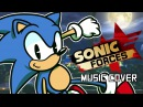 ~Casino Forest~ Sonic Forces Music Cover