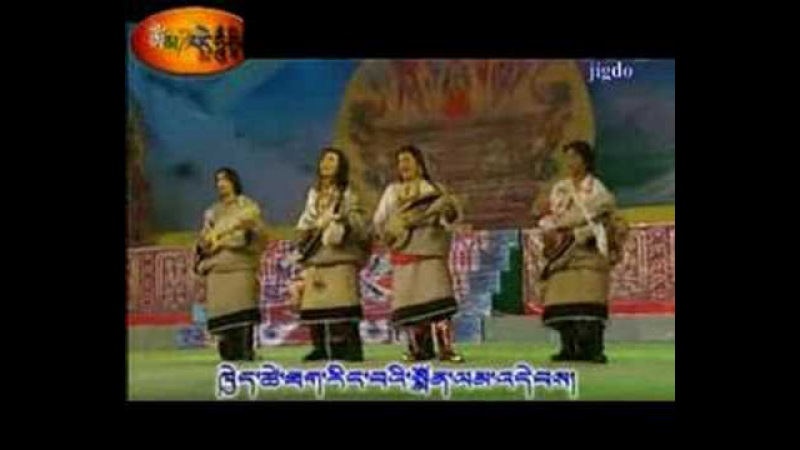 Tibetan Song Tibetan Losar 2008