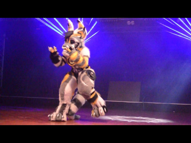 Confuzzled 2016 Dance Competition - Beauty of the Bass