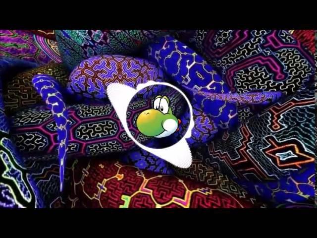 Bob Marley - Outta Space (Reggae Dubstep Remix)