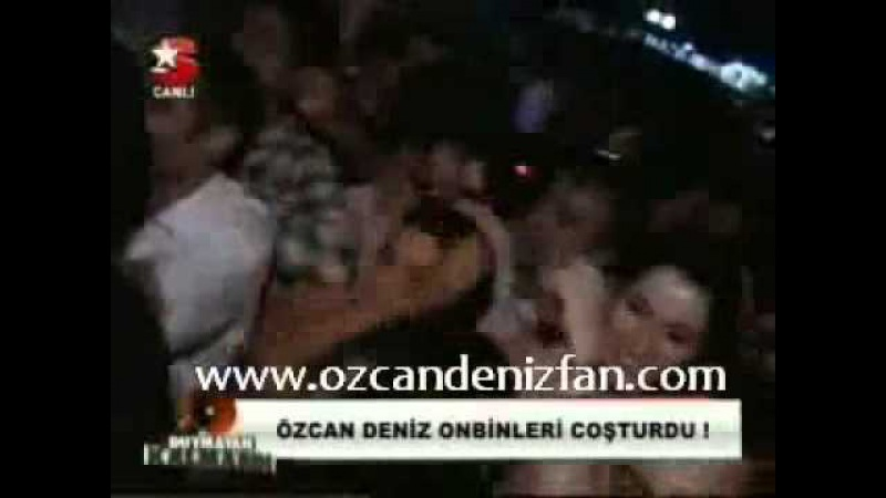 Özcan Deniz star TV interview-13.08.2011