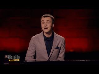 Stand Up: Иван Абрамов - Песня о невзаимной любви из сериала STAND UP смотреть бесплатно ...