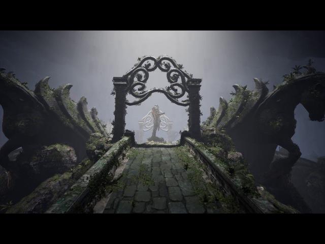 Ashes of Creation: обзор Арены (пре-альфа)