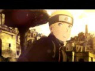 「AMV」Naruto & Hinata