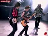 Charlie Watts - Rolling Stones - Copacabana - 2006