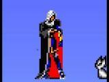 Speed Pixel Art - Alucard - Castlevania Symphony of the Night (New)