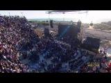 Hillsong United  Touch The Sky  Тур Израиль (Live)