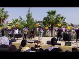 Hillsong United  Prince of Peace  Tour Israel (Live)