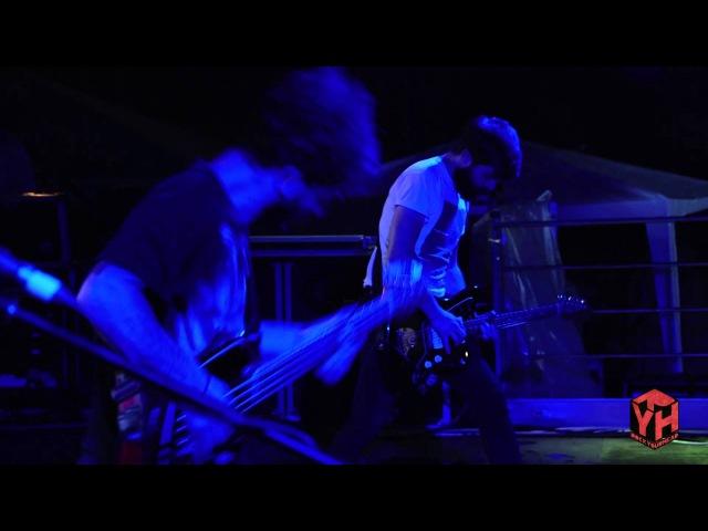 SOVIET SOVIET - 1990 | LIVE at Rock Your Head 2014