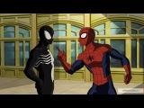 Совершенный Человек Паук - Весь 3 сезон