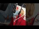 Mayna Nevarez Instagram Stories w Daddy Yankee
