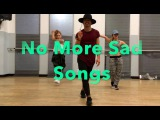 Little Mix  No More Sad Songs Choreography by Viet Dang