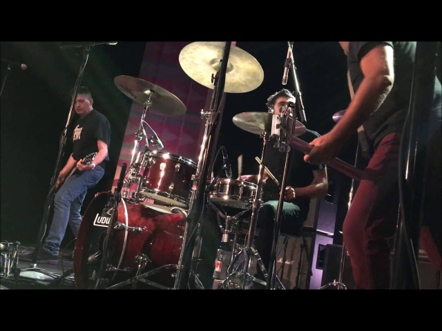 Shellac - Live at The Regent Theater 8/25/2016 [clip]