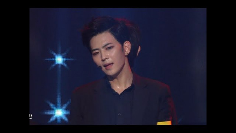M.Pire - Not That Kind of Person, 엠파이어 - 그런 애 아니야, Show Champion 20140521
