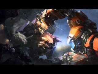 League Of Legend Login theme Music - Mecha Zero Sion Skin