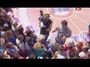 Караоке на майдане в Киеве Поют все Караоке на майдані Выпуск 809 13 07 2014