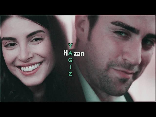 Yagiz Hazan [потому что я люблю]